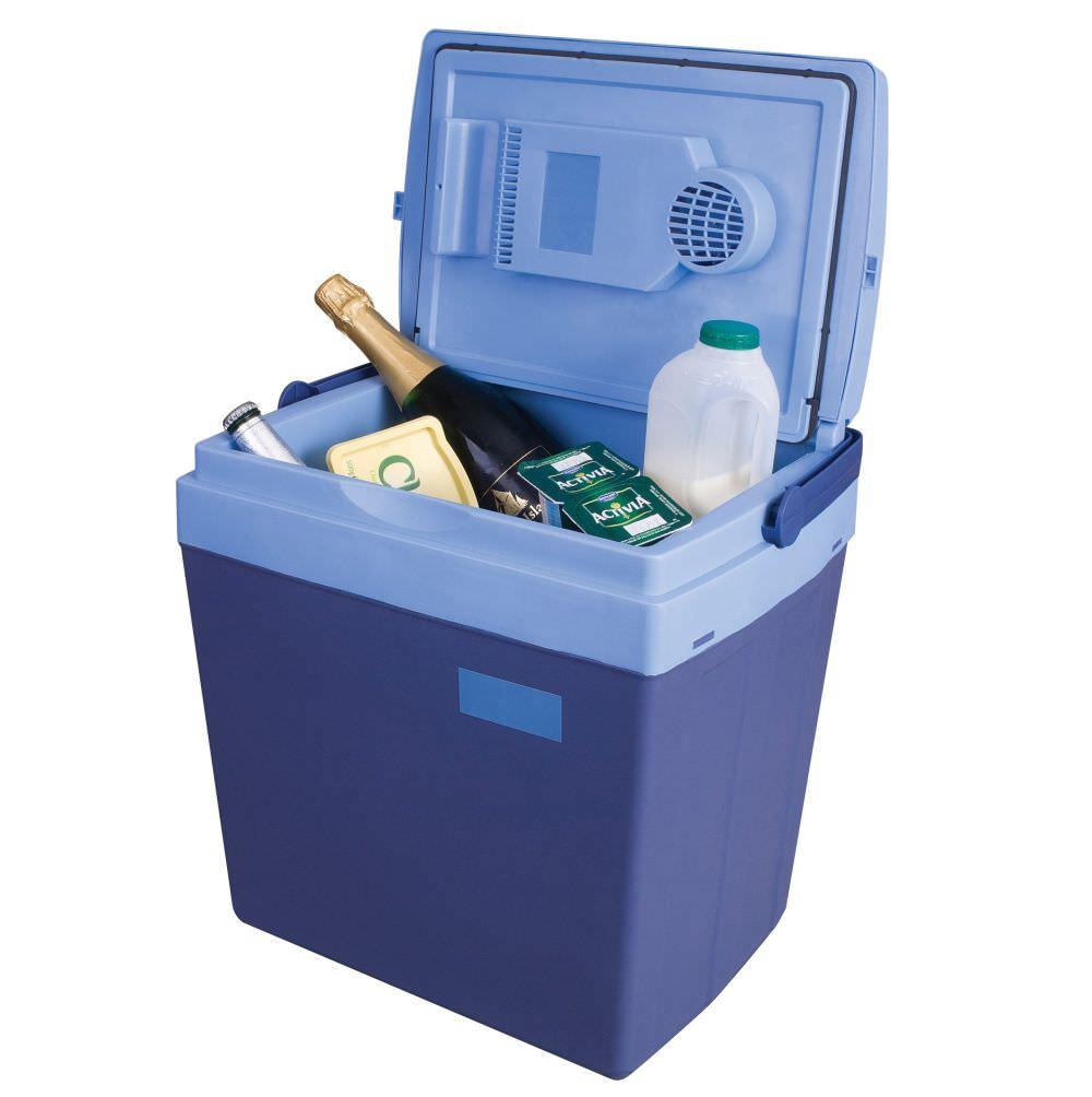 Kampa elektrische Kühlbox - 30 Liter 12V