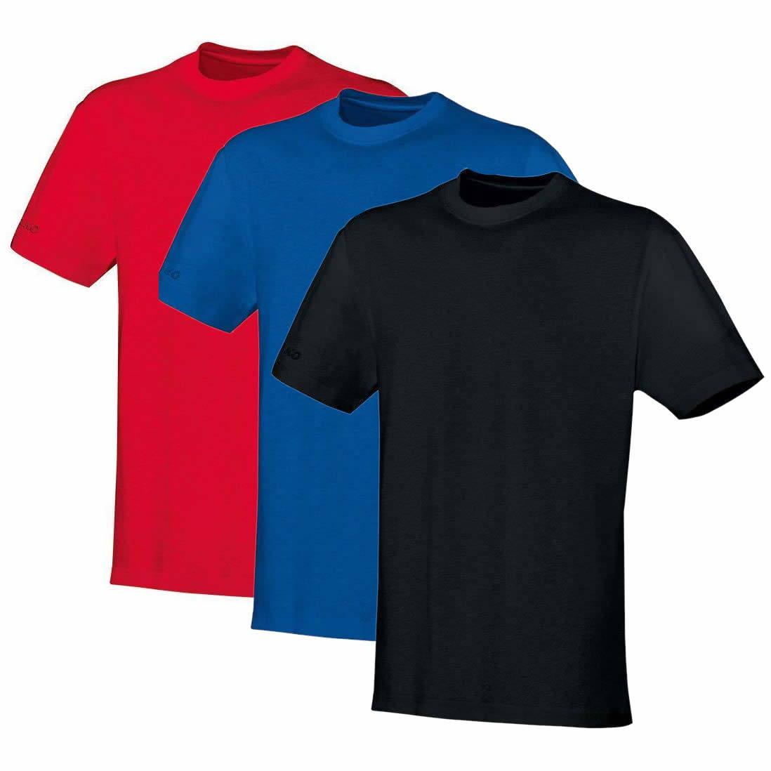 Jako T-Shirt BAUMWOLLE Unisex in Übergröße