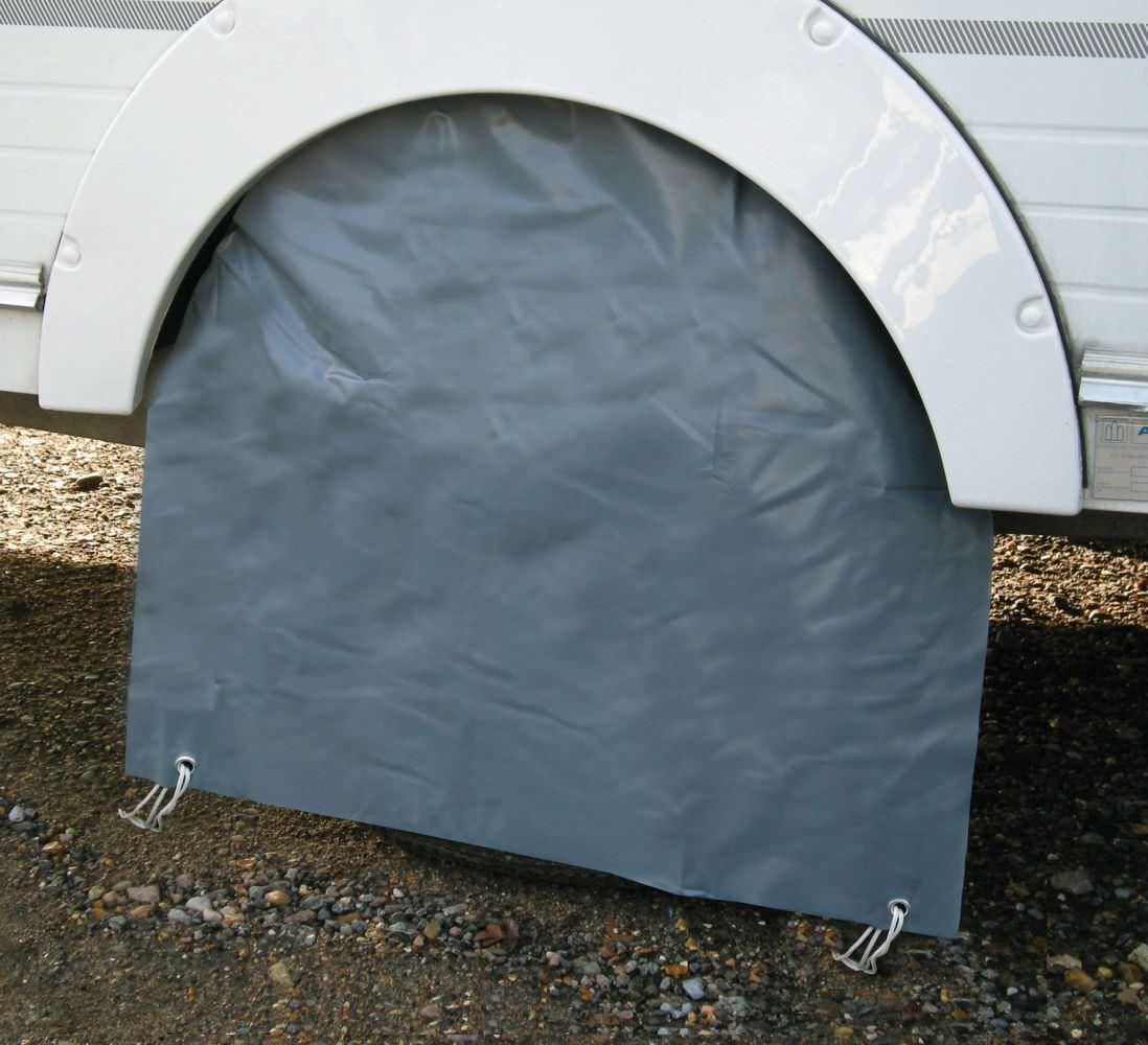Kampa Reifen Schutzhülle für Wohnmobile