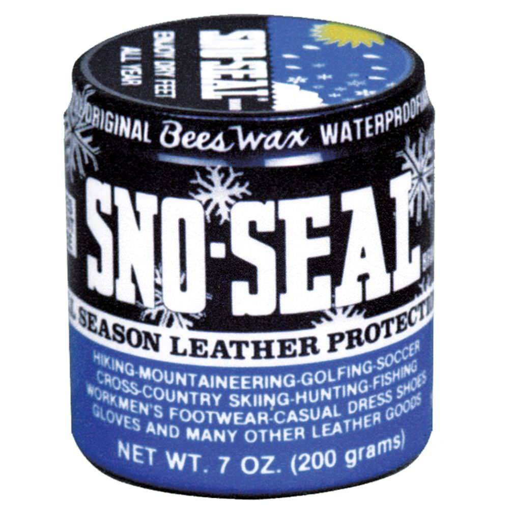 Sno Seal Leder Wax - 200 gr
