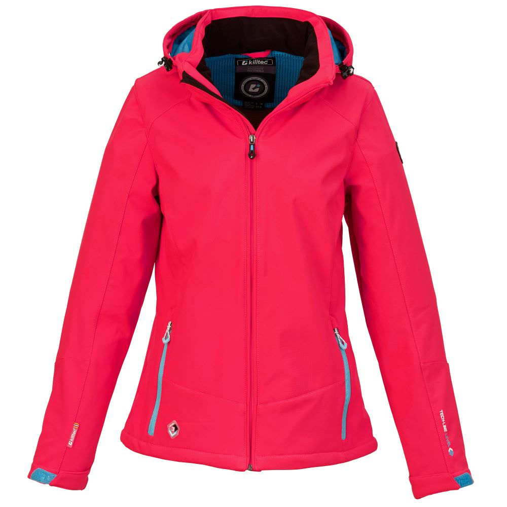 Killtec Estia Softshell Damen bis Gr. 50
