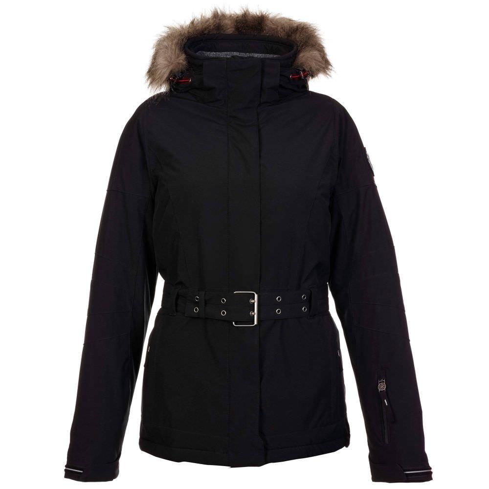 Killtec Yesenia Softshell Skijacke für Damen