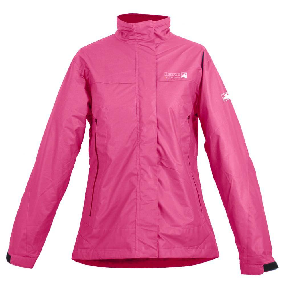 Deproc Cambridge Lady Outdoorjacke Gr. 48-56