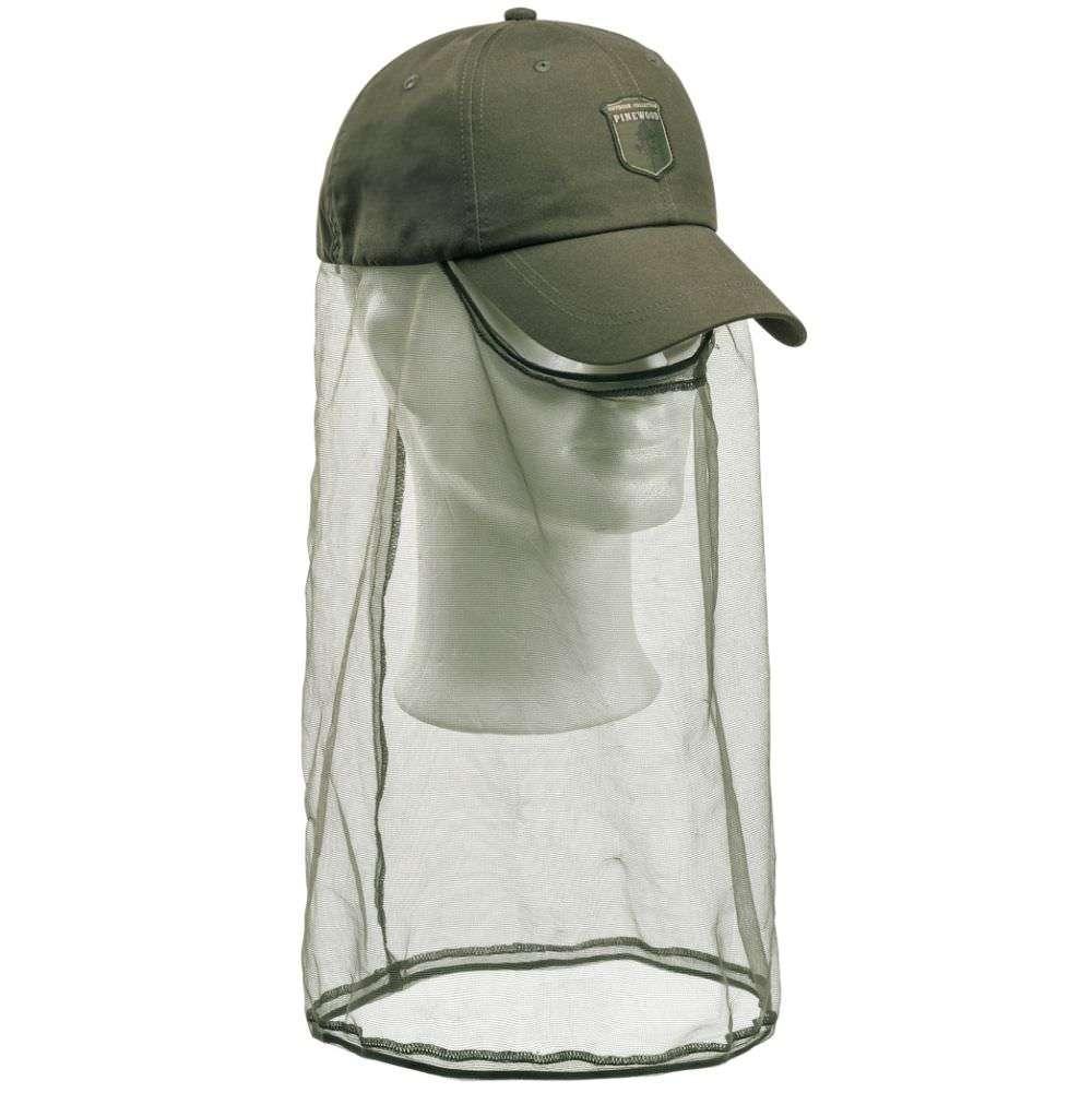 Pinewood Mückenschutz Kappe