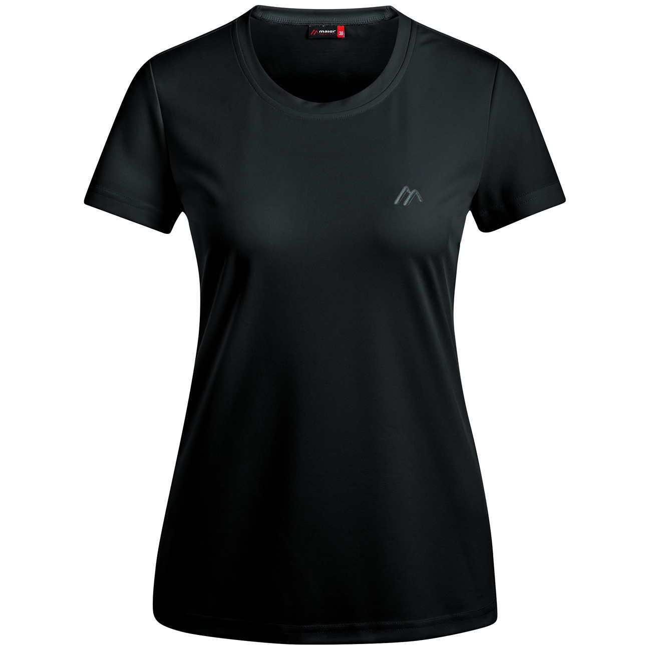 Maier Sports Waltraud Damenshirt bis Gr. 50