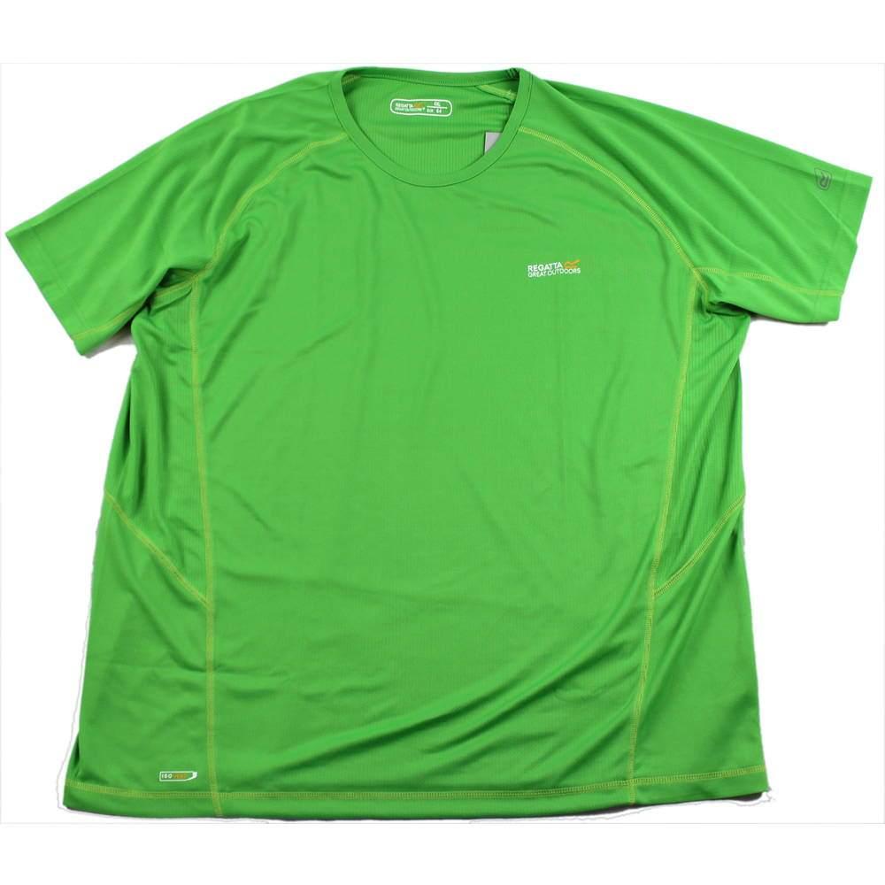 Regatta Luray Funktions Shirt Herren in XXL+