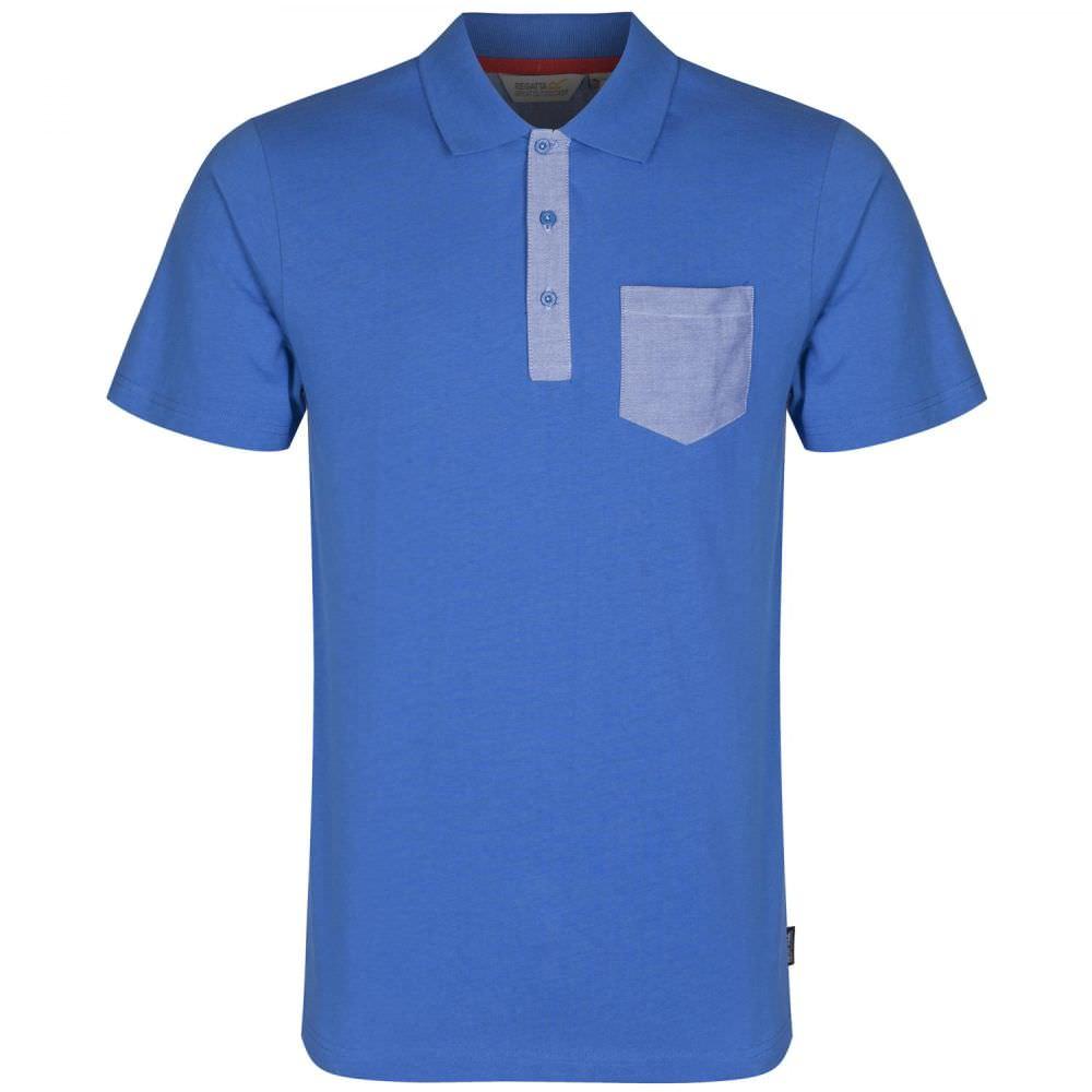 Regatta Kapro Poloshirt für Herren in XXL+