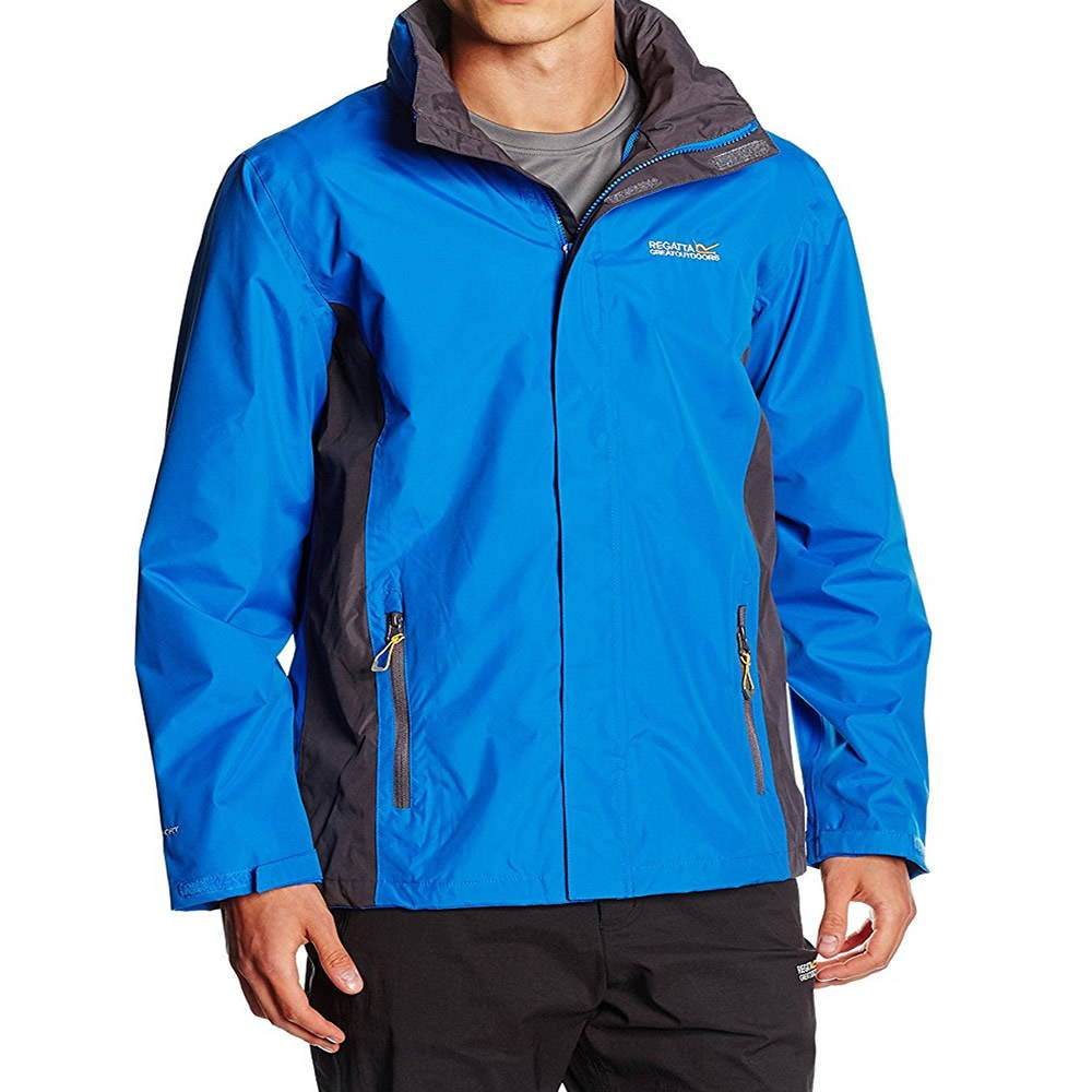 Regatta Matt Outdoorjacke Herren in XXL+