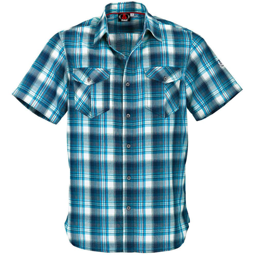 Maul Tranby Outdoorhemd für Herren in XXL+