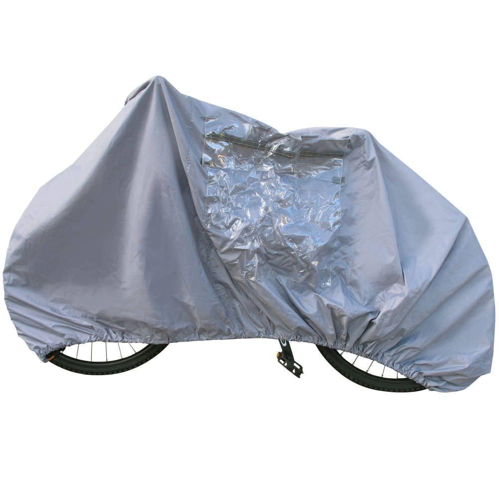 Kampa Fahrrad Bike Schutzhülle - bis 2 Räder