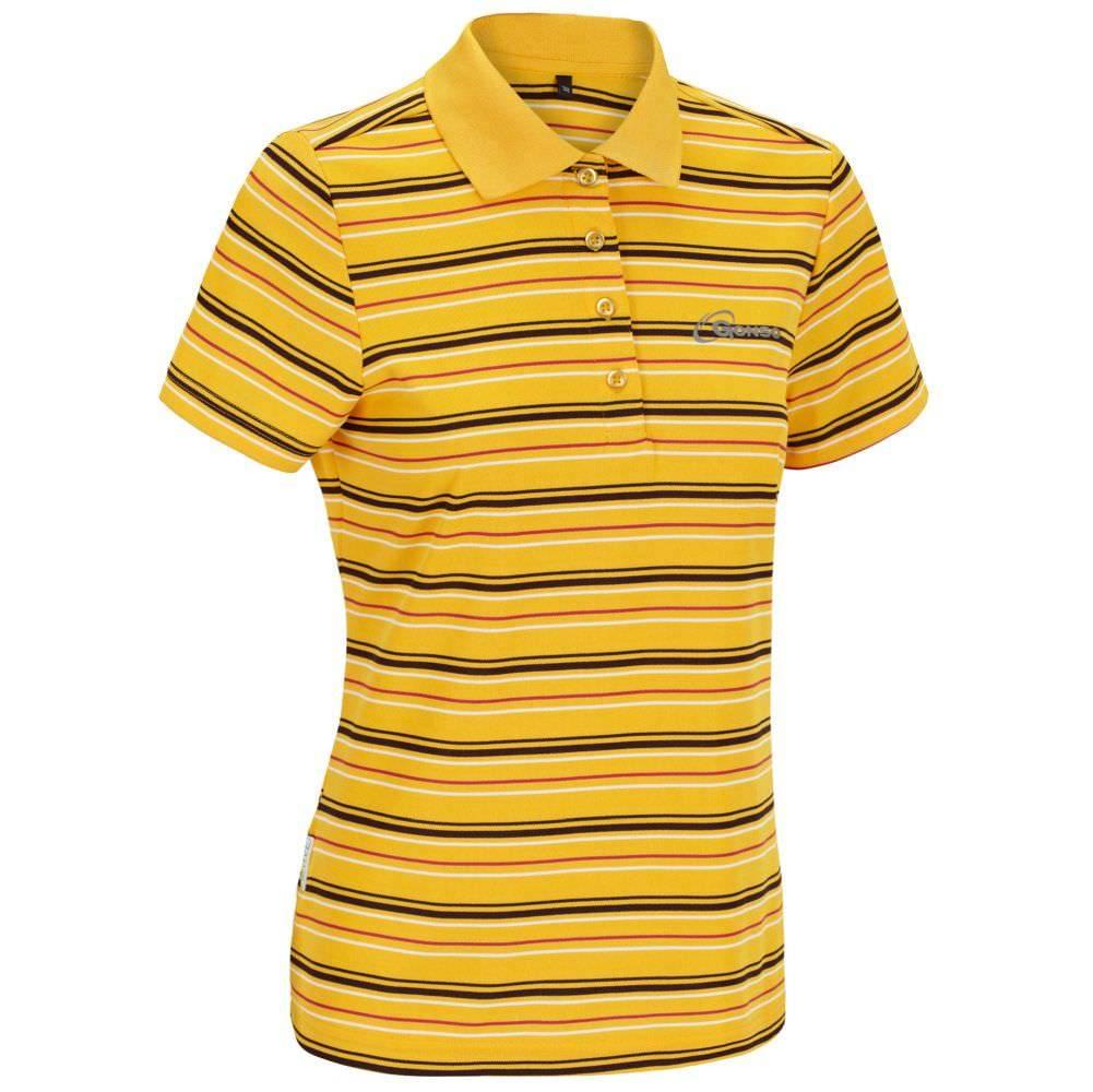 Gonso Klara V2 Polo Radshirt für Damen in großen Grßen