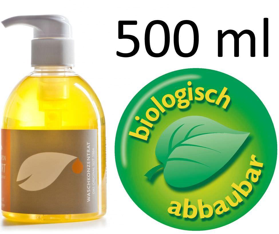 Uni Sapon Sport Waschmittel KONZENTRAT 500 ml