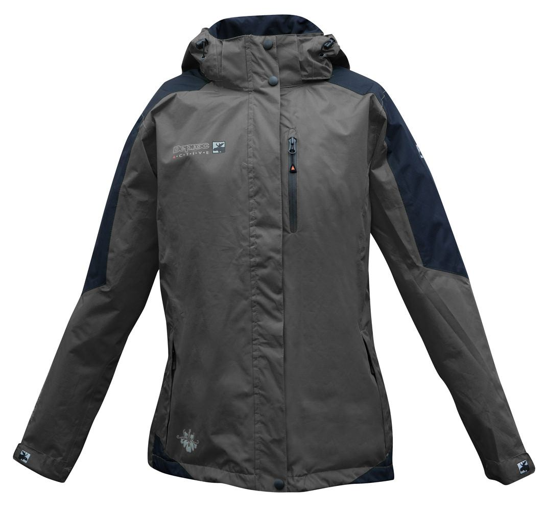 Deproc Walkworth Damen Outdoor Funktions-Jacke