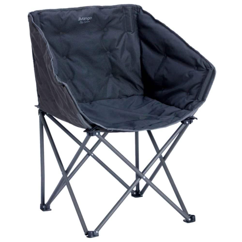 vango herkules xxl camping stuhl bis 180 kg online kaufen. Black Bedroom Furniture Sets. Home Design Ideas