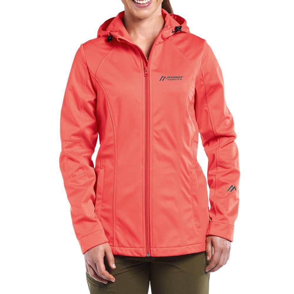 Maier Sports Gyda Softshell Jacke für Damen