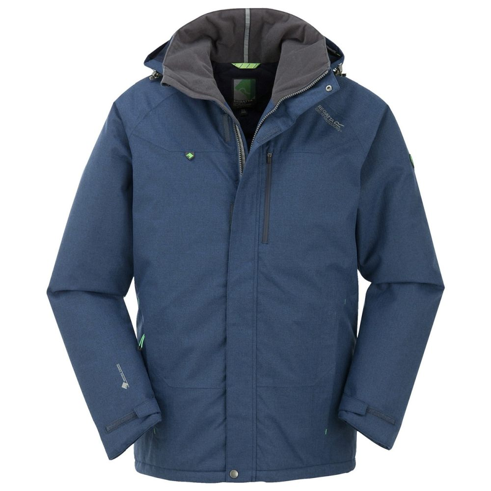 Regatta Hisid THERMO Funktionsjacke Herren
