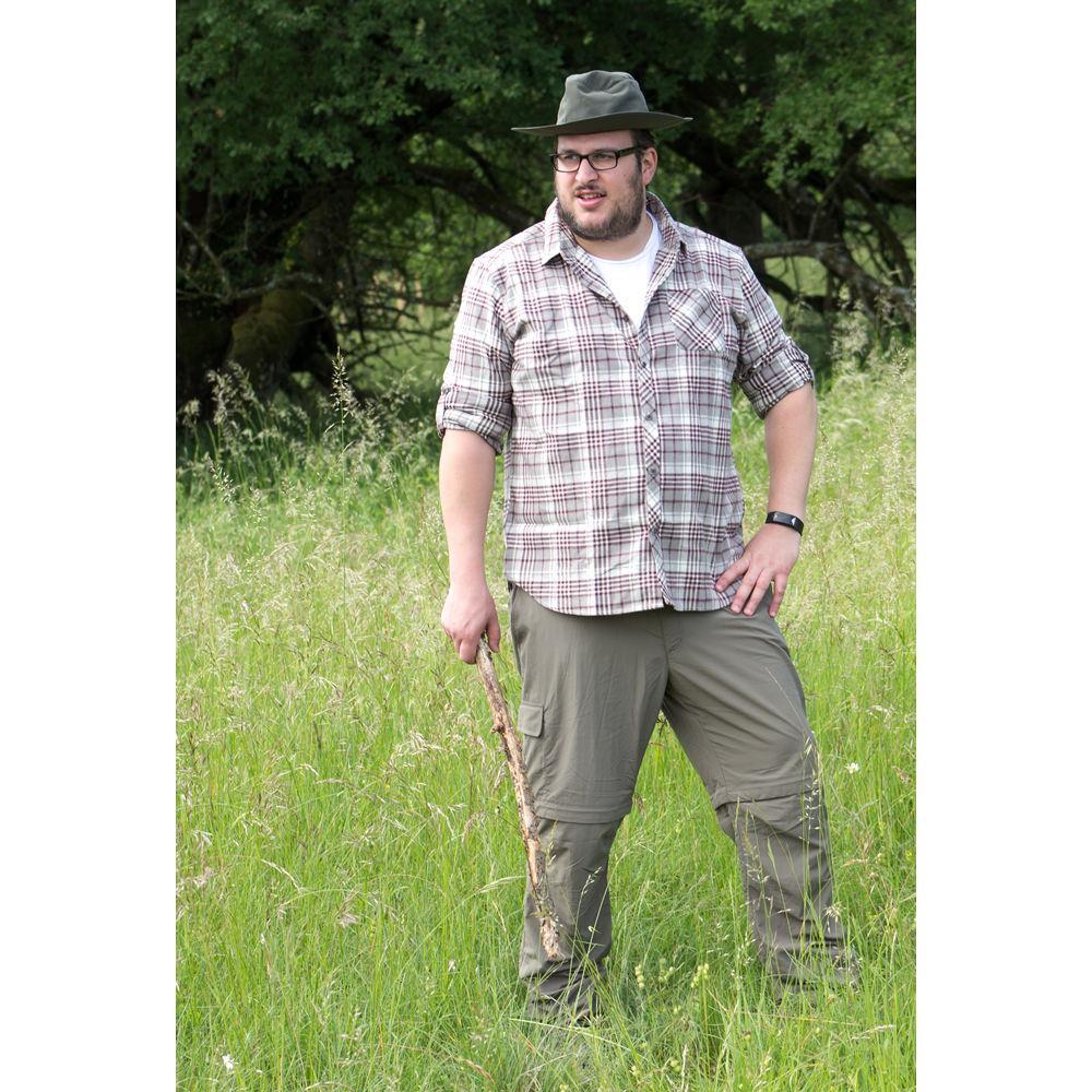 Craghoppers Bjorn Outdoor-Trekking-Hemd Herren