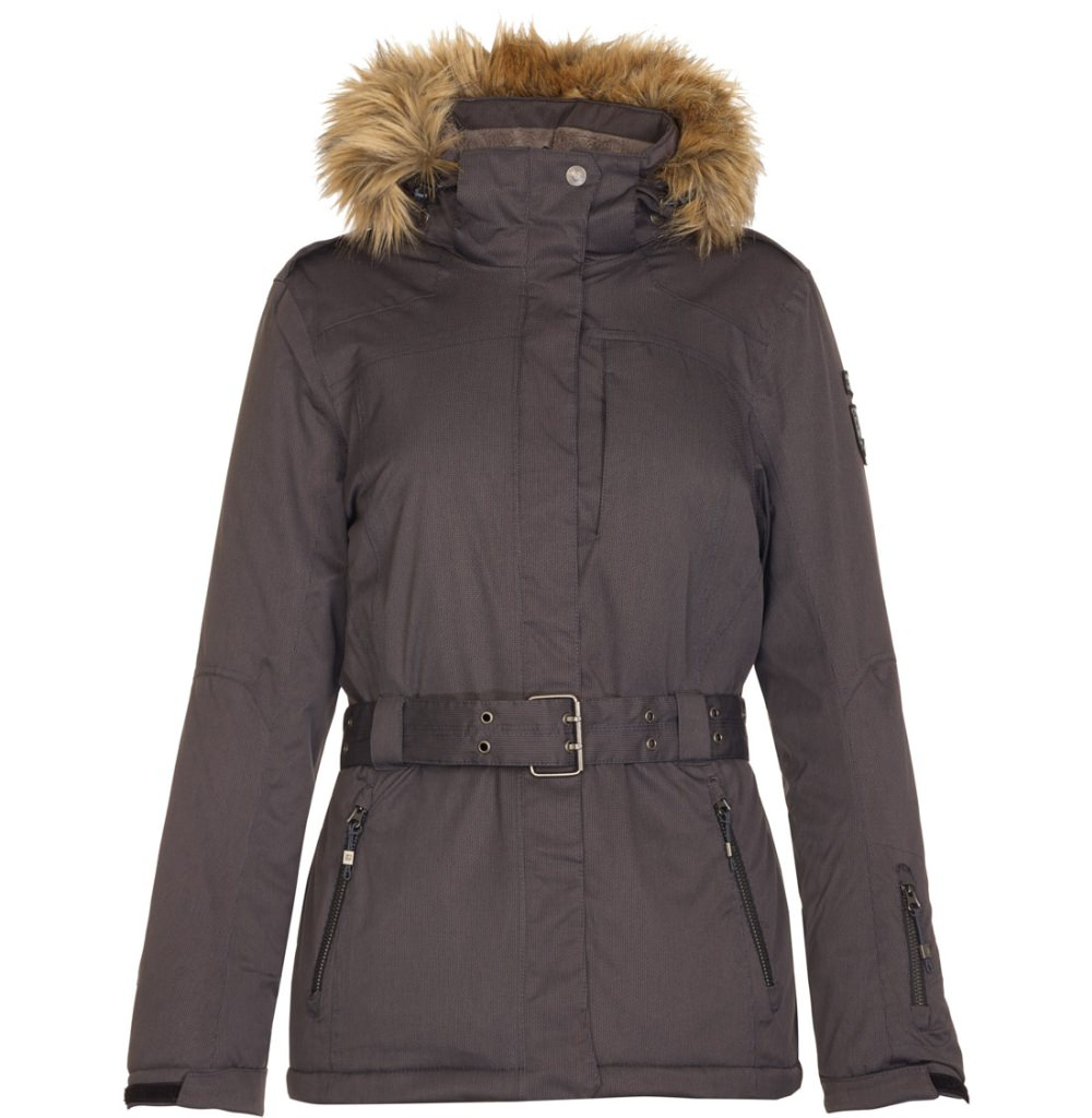 Killtec Camilia Winter-Skijacke Damen