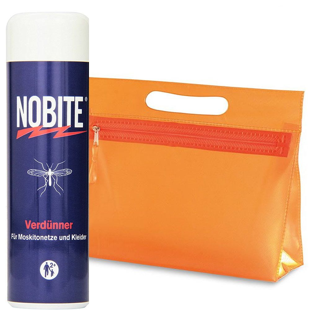 Nobite Verdünner KONZENTRAT für Kleider + Moskitonetze 100ml