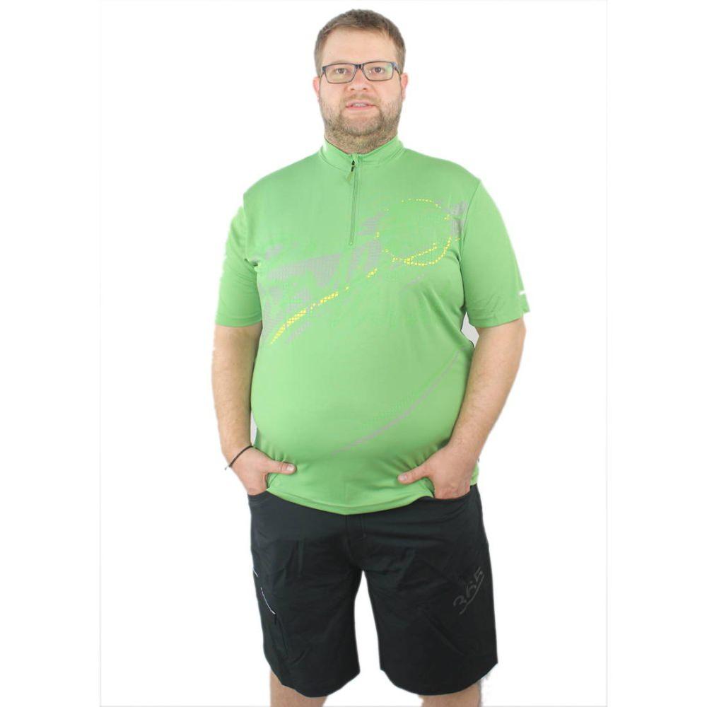 Gonso Rad-Trikot Herren Bike Fahrrad Shirt | Alle Größen