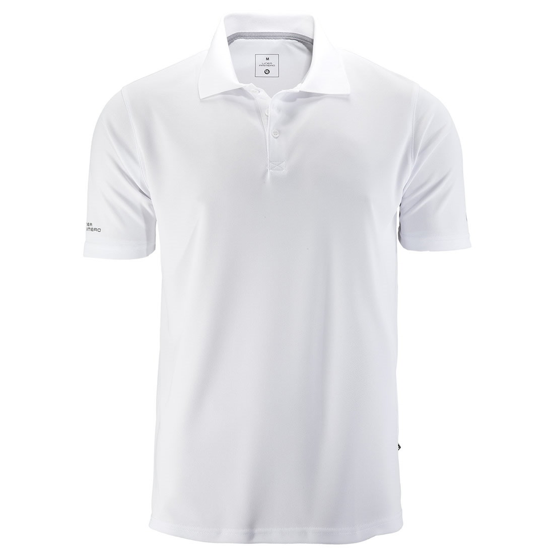 Linea Primero Aben Herren Funktions-Polo Shirt