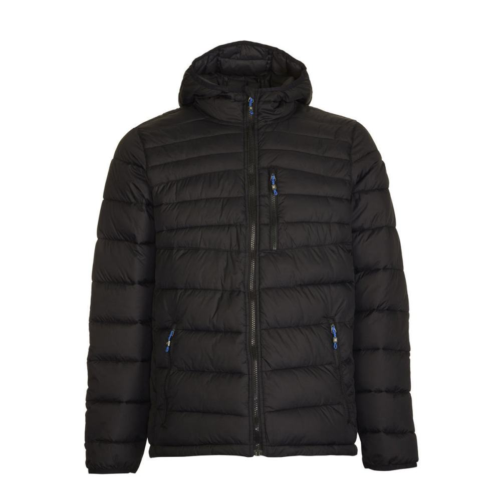 low priced 439d8 0d63a Killtec Ador Winter-Fiber-Daunenjacke Herren