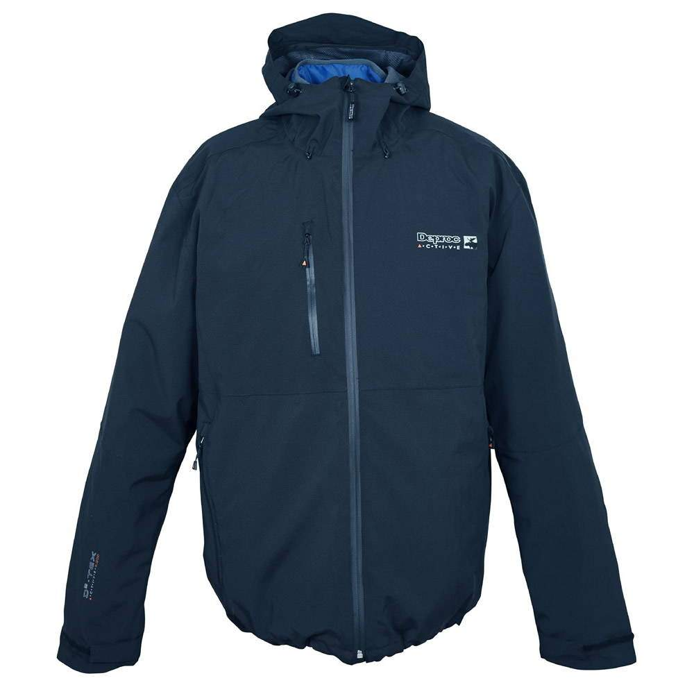 Deproc Whistler 3in1 Doppeljacke Herren STRETCH
