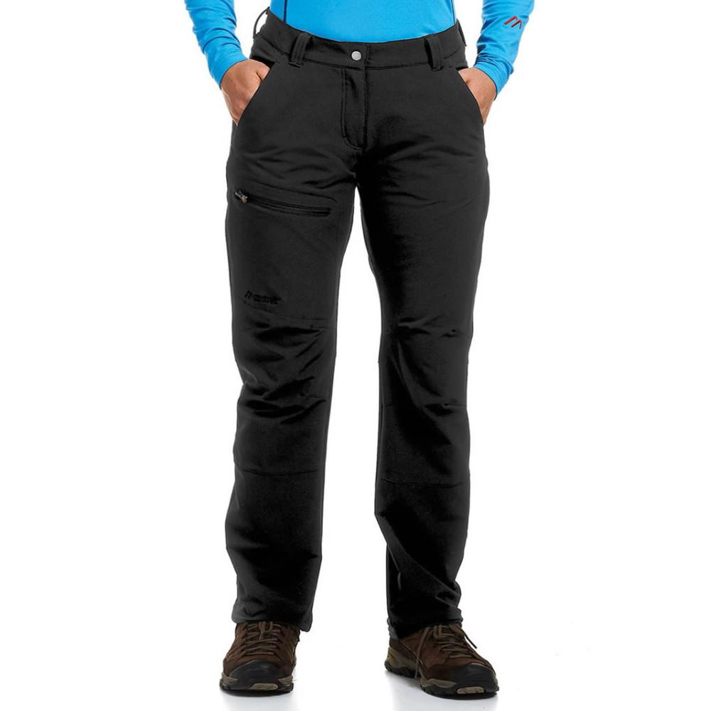 Maier Sports Helga Winter-Outdoor-Wander-SOFTSHELL-Hose