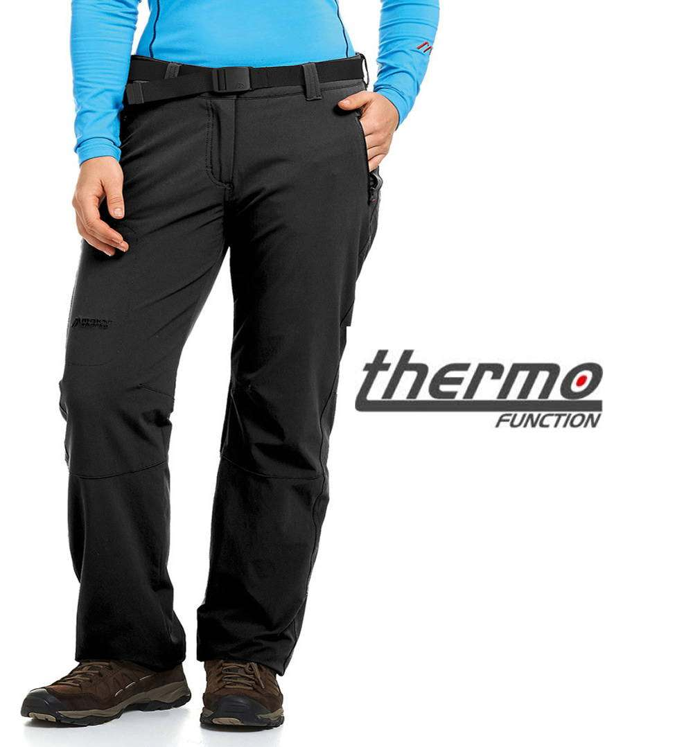 Maier Rechberg THERMO Outdoorhose Damen