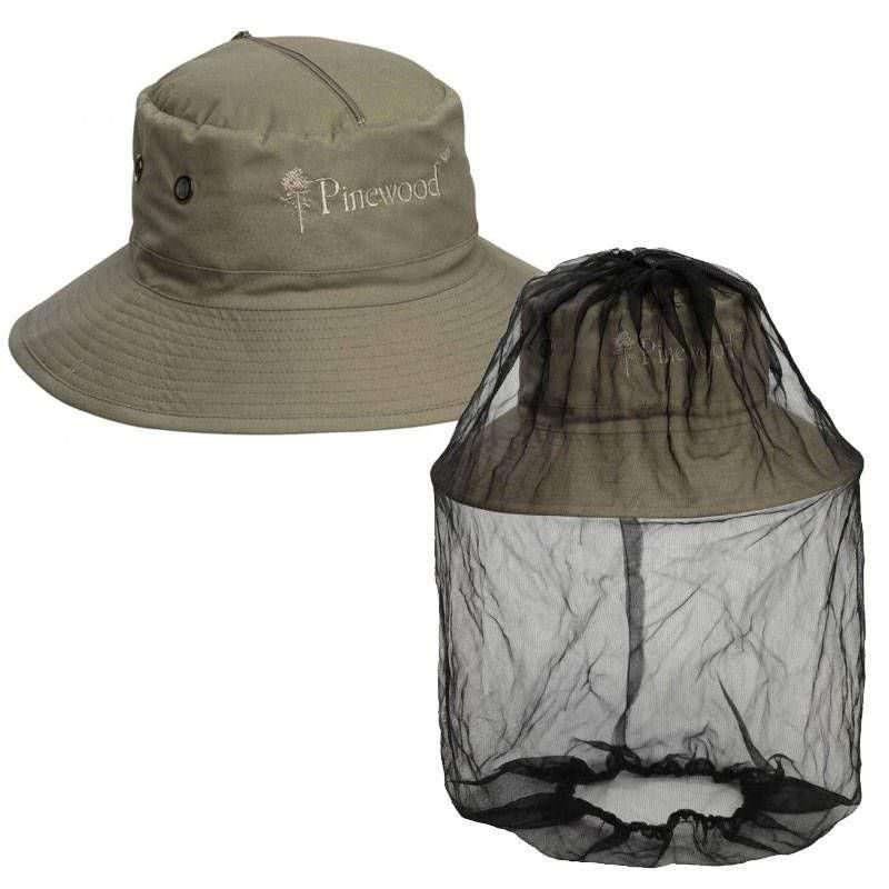 Pinewood Moskito Hut Insektenschutz / Mückenschutz