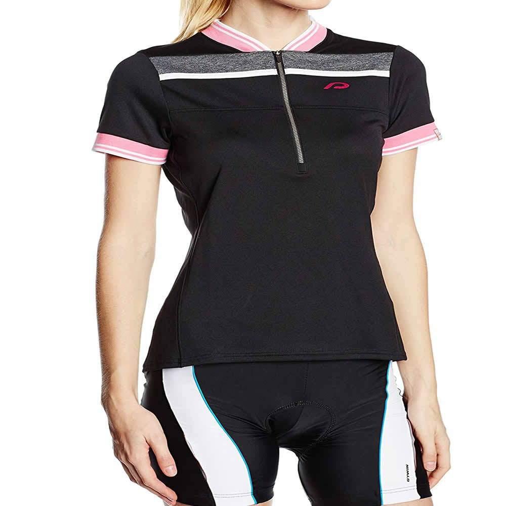 Protective Damen Radtrikot Fahrrad Lauf Funktions-Shirt jetztbilligerkaufen