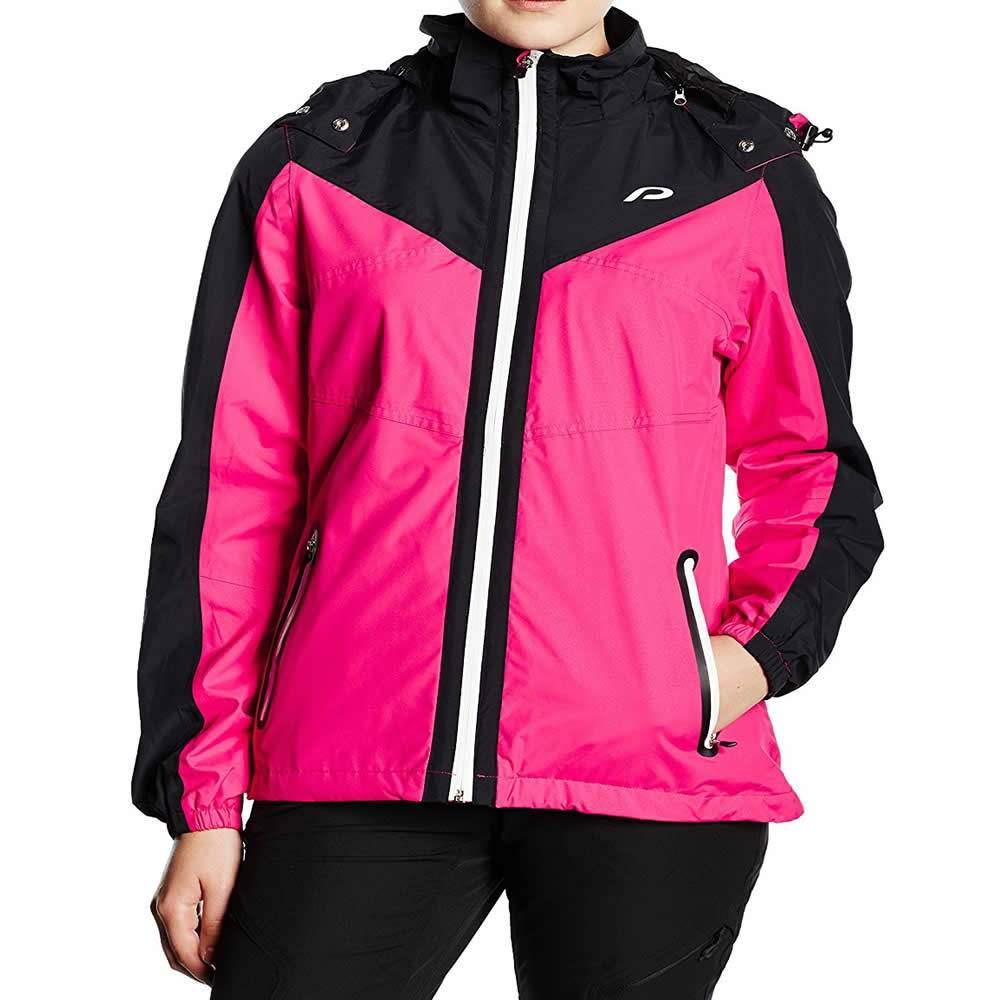 Protective Damen Funktionsjacke Regenjacke Outdoorjacke jetztbilligerkaufen