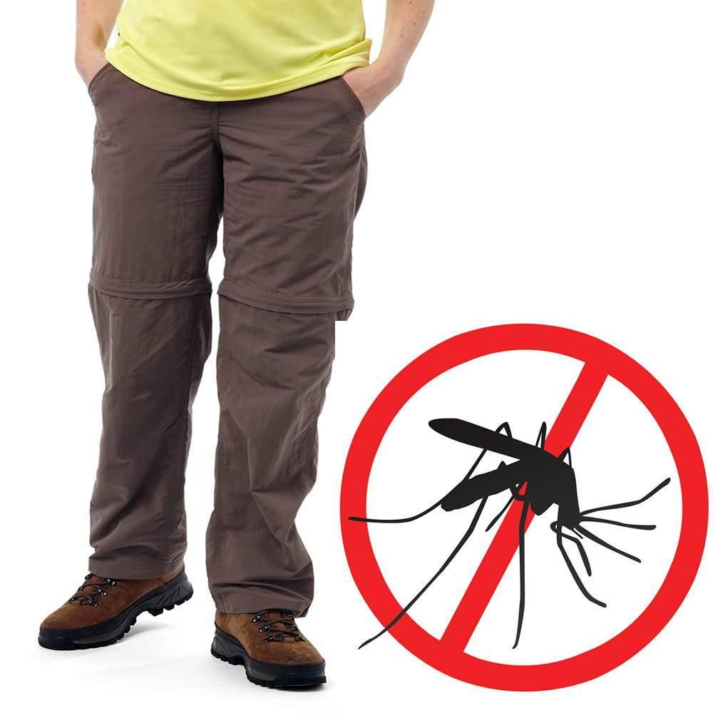Craghoppers NosiLife Damen Mückenschutz Hose