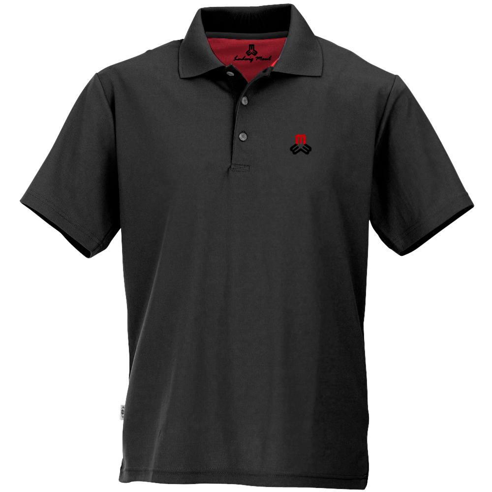 Maul Sport Herren Funktionspolo Shirt