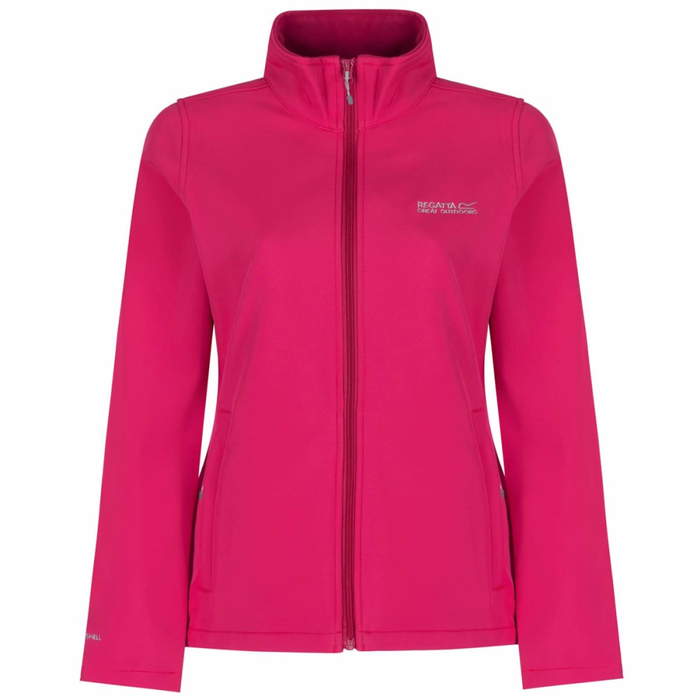 Connie K2 Softshelljacke Damen AUSLAUFMODELL