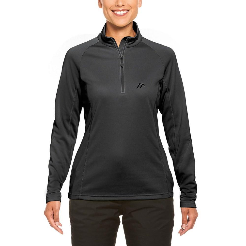 Maier Sports Damen Pullover Skirolli Pulli | Alle Größen