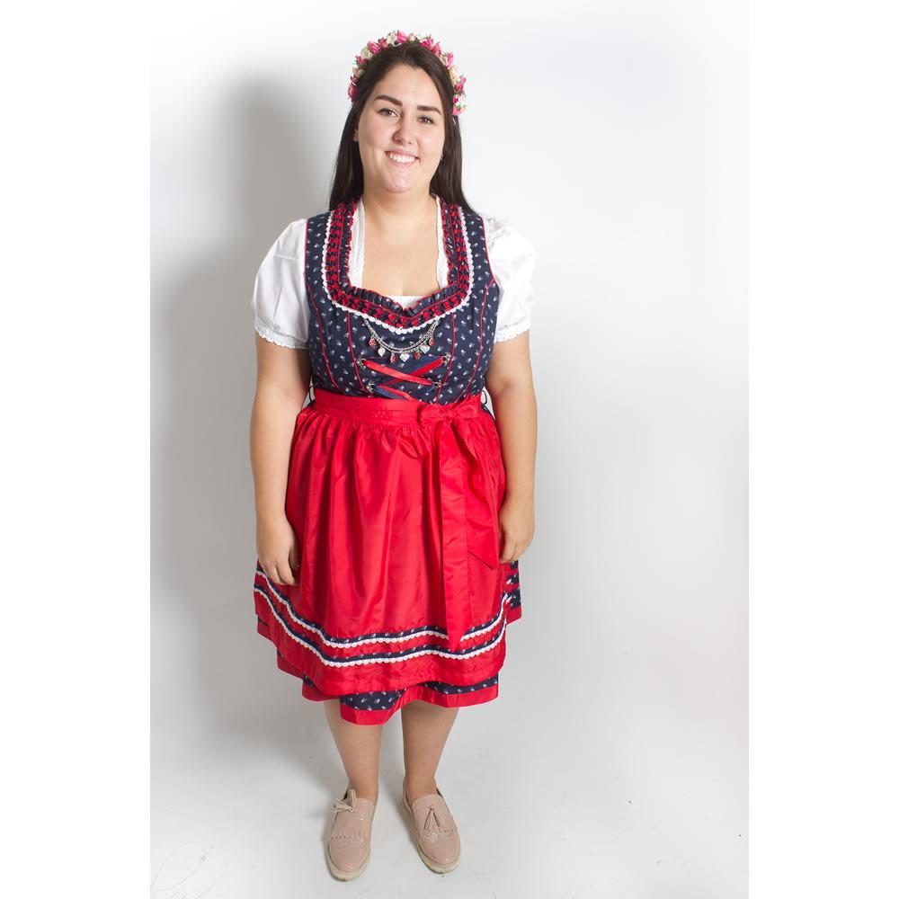 fe6664af5a8156 MADDOX Attersee Damen Trachten-Dirndl Online kaufen | RennerXXL
