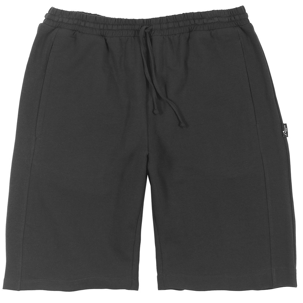XXL Authentic Klein Herren Bermuda Short Große Größen