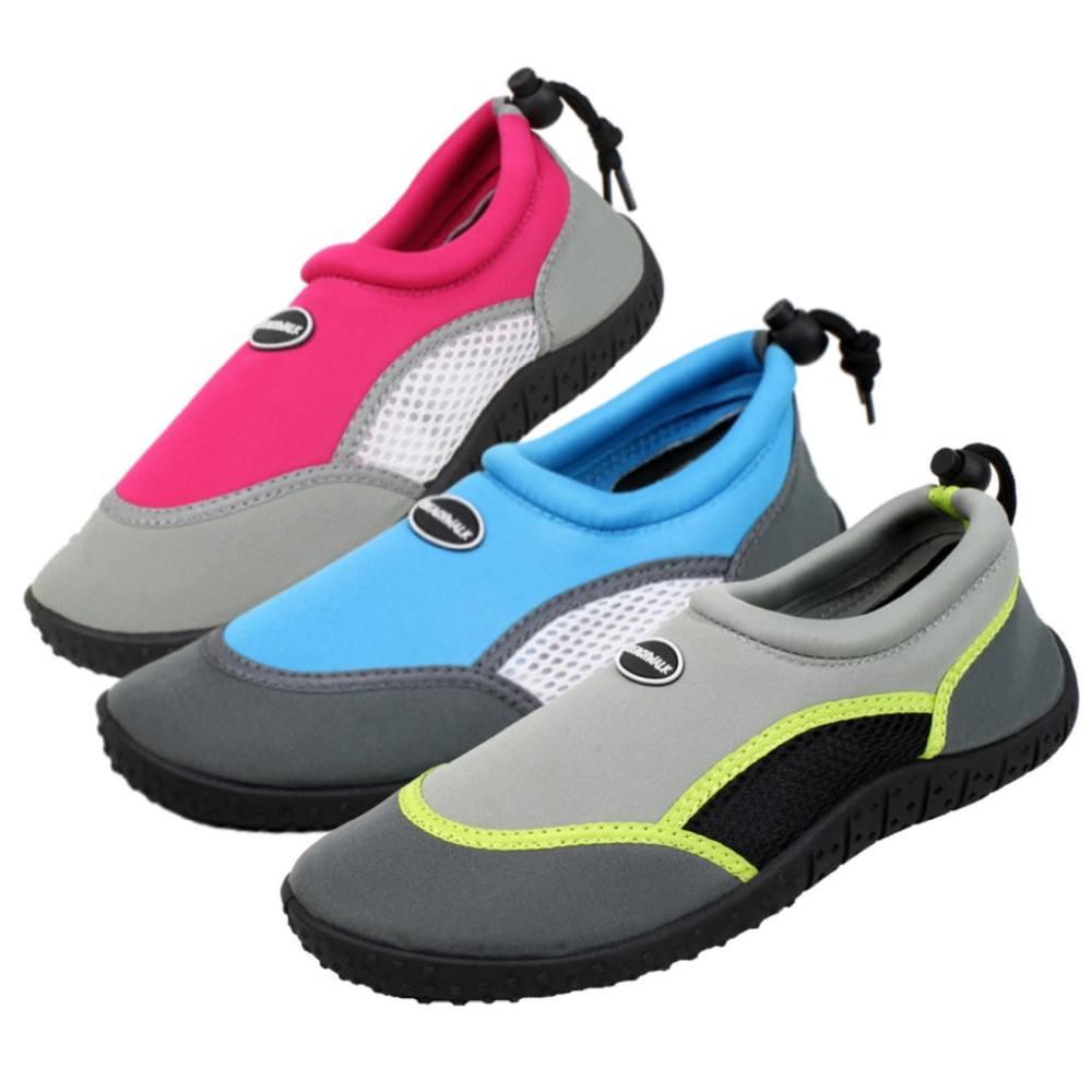 Rügen Wasser-Schuhe Bade-Schuhe Aqua-Schuhe - Damen & Herren