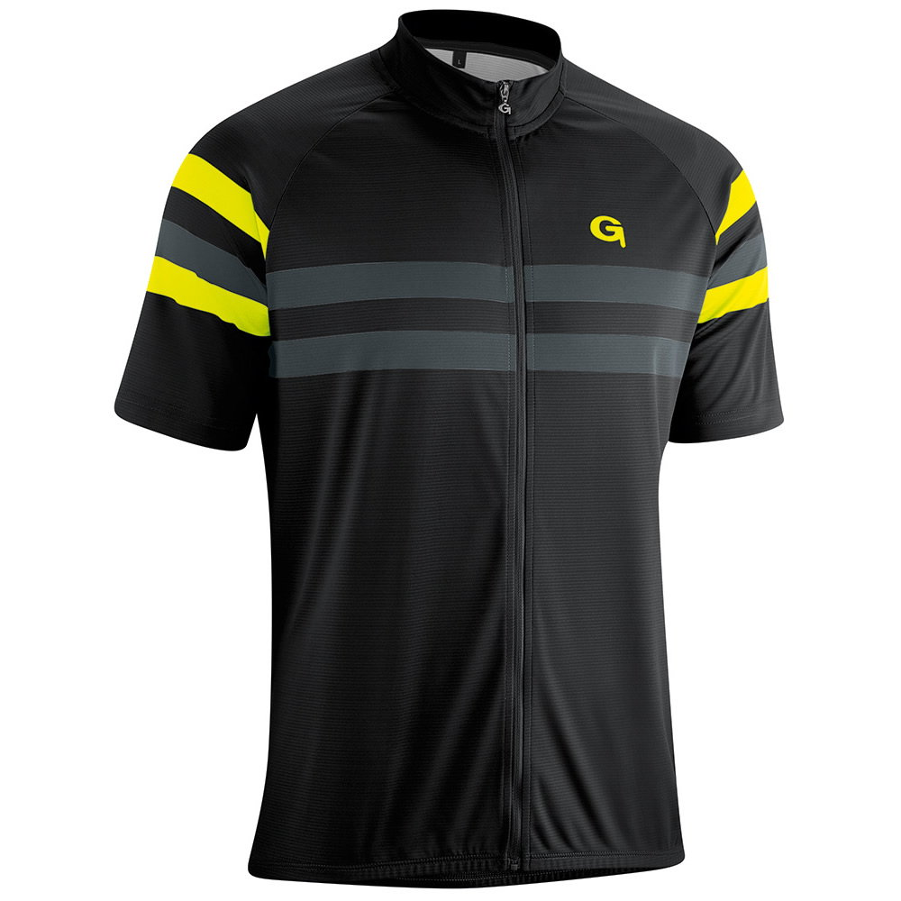 Gonso Samuel Herren Fahrrad Trikot Shirt