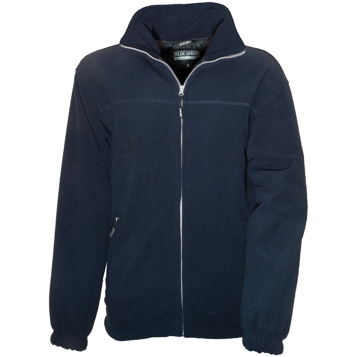 Blue Wave Henry Herren Fleecejacke XXL-8XL