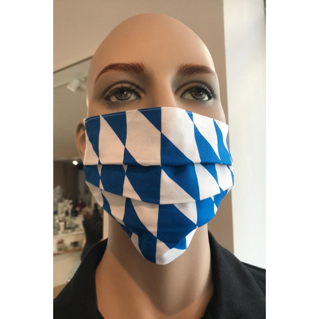 K3 Designer Gesicht Mund Nase Tuch