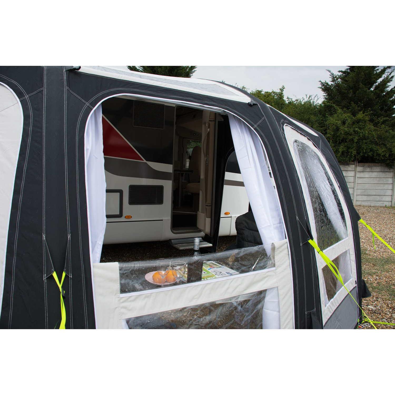 KAMPA Motor Ace AIR 8 XXL Wohnmobil Vorzelt Aufblasbar  RennerXXL®