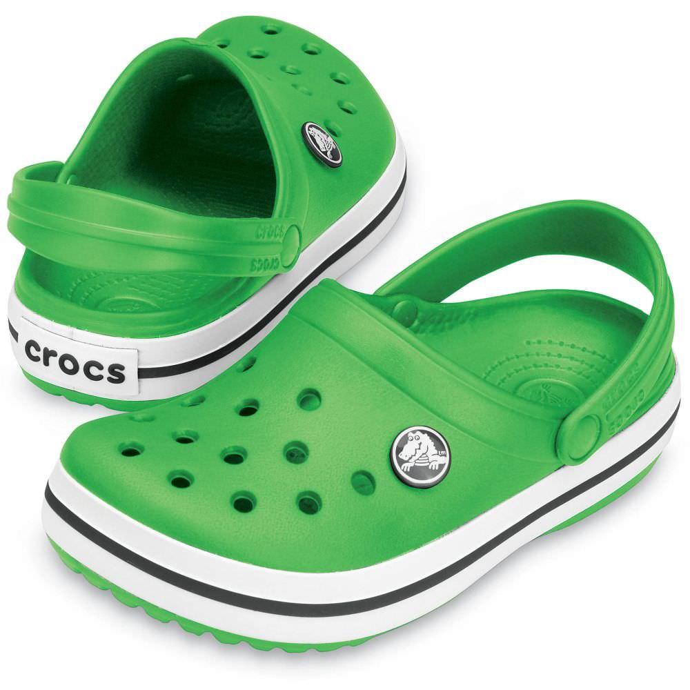crocs crocband kids online kaufen rennerxxl. Black Bedroom Furniture Sets. Home Design Ideas