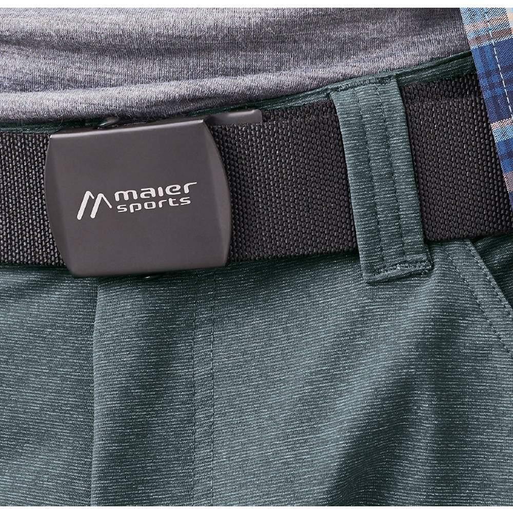 Maier Sports Tech G/ürtel f/ür alle Outdoorhosen