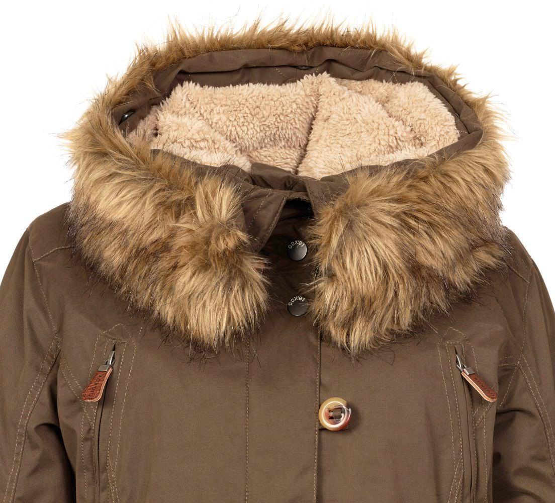 hot sale online eac05 42043 Killtec Madoka Winterparka Damen bis Gr. 50 | Online kaufen ...