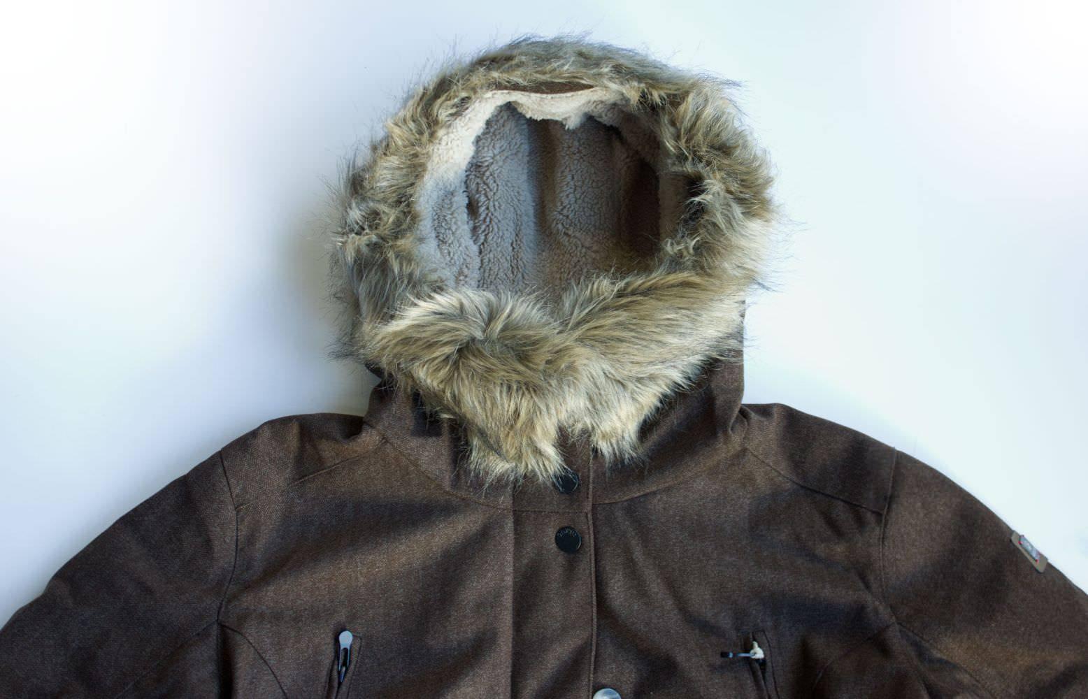 on sale 1066f 92521 Killtec Madoka Fashion Winterparka Damen bis Gr. 50 | RennerXXL®