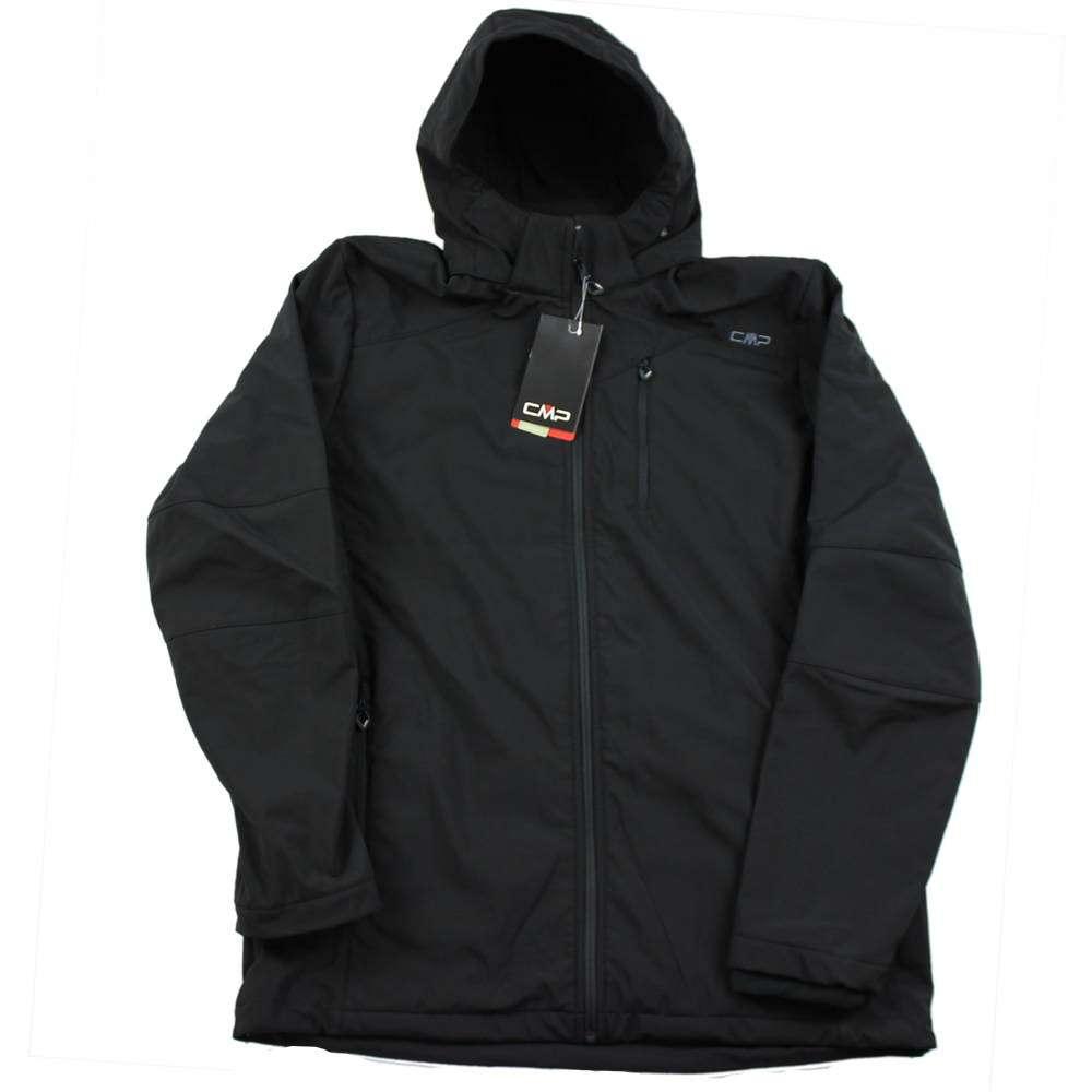 Campagnolo Composite Softshelljacke Große Größen   RennerXXL®