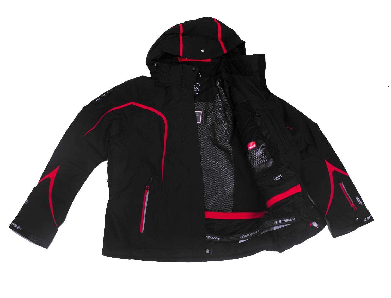 icepeak mei ii damen skijacke winterjacke gr 48 kaufen. Black Bedroom Furniture Sets. Home Design Ideas