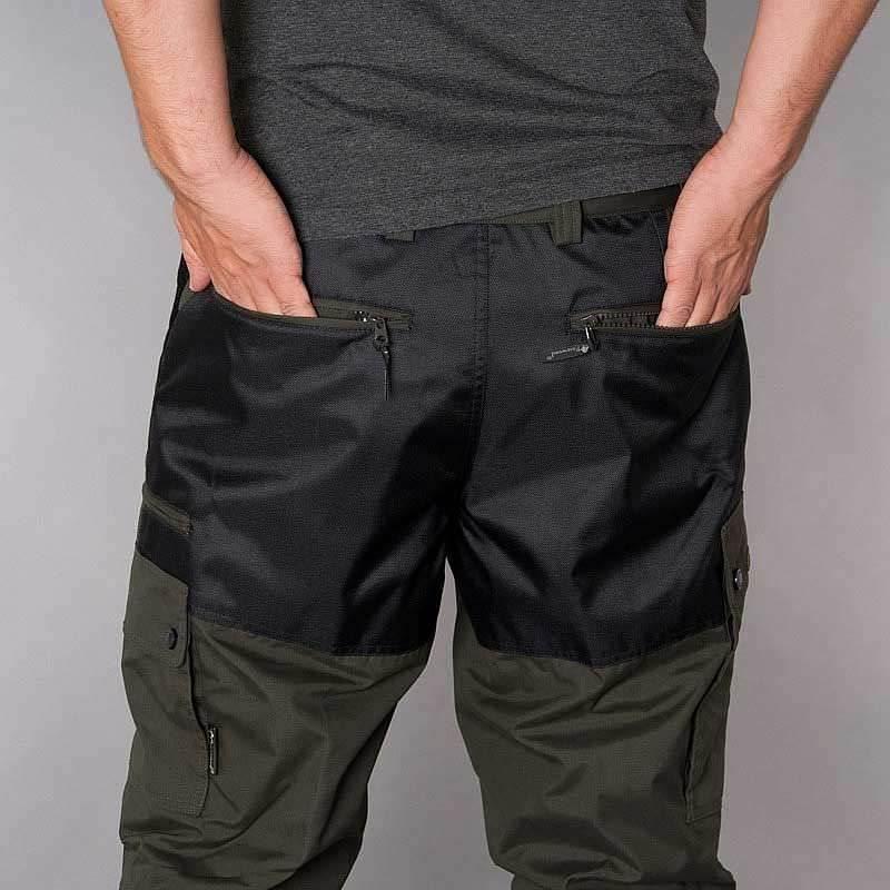 Pinewood Mens Kilimanjaro Outdoorhose Trousers